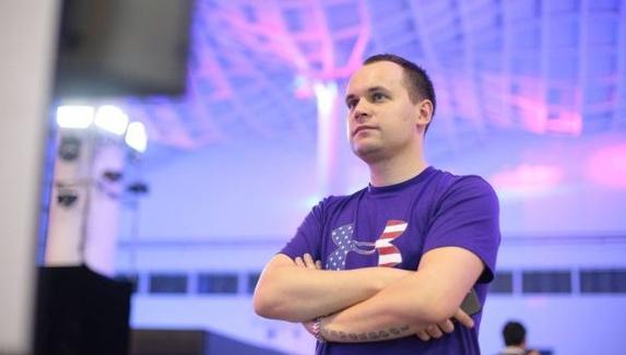 Роман Дворянкин о заменах в составе по CS:GO: «Главное моё сожаление за год — это то, что этот процесс так затянулся»