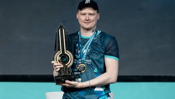 Стали известны все победители чемпионата России по компьютерному спорту