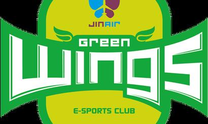 Пять игроков покинули Jin Air Green Wings