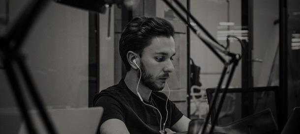 Максим Древаль, основатель и CEOL2P Limited