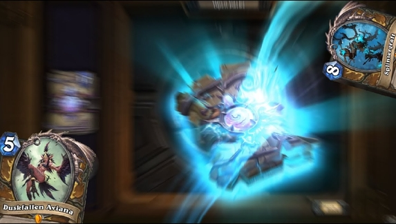 Blizzard сделала прототип VR-версии Hearthstone