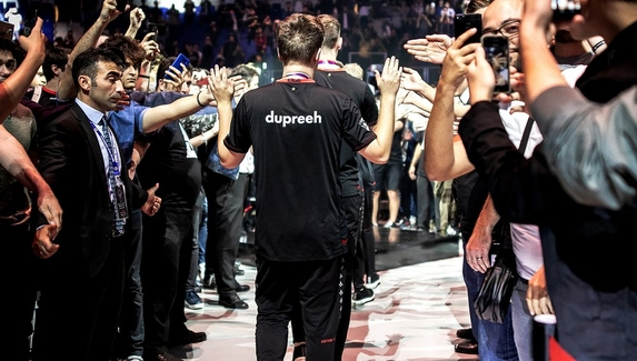«Спасибо, папа». Dupreeh рассказал, какую роль сыграл отец в его киберспортивной карьере