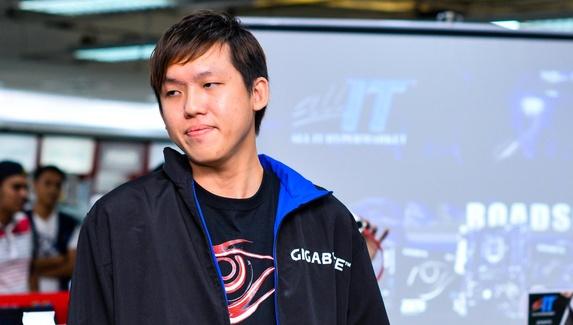 Mushi: «Не считаю Fnatic представителем Юго-Восточной Азии»