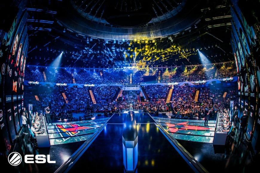 ESL reveal dates for IEM Katowice 2019 Minor qualifiers