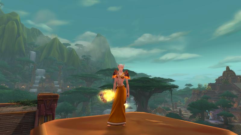 Трансмогрификация   World of Warcraft