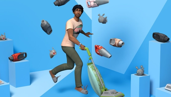 В The Sims4 добавили DLC с пылью за ₽400 — полная стоимость игры превысила ₽50 тысяч