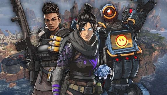 В январе в Apex Legends появятся семь временных режимов