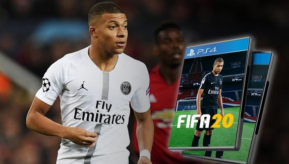 Объявлена дата выхода FIFA 20