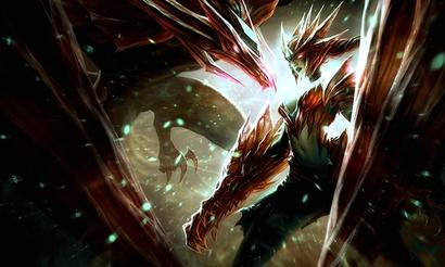 LoL Pro League: Cloud 9 против Dragon