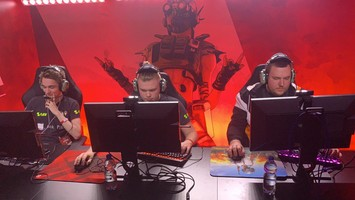 Virtus.pro занимает 14 место на Apex Legends Preseason Invitational