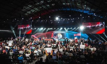 Hearthstone World Championship и Overwatch League попали в топ-5 самых просматриваемых турниров января