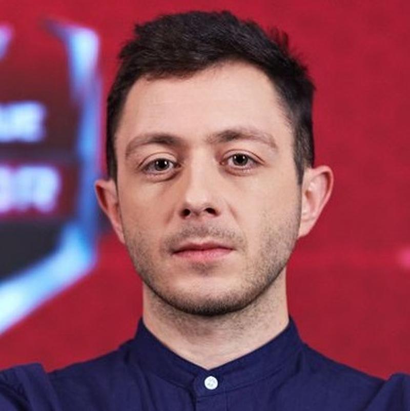 Юрий Strike Терещенко