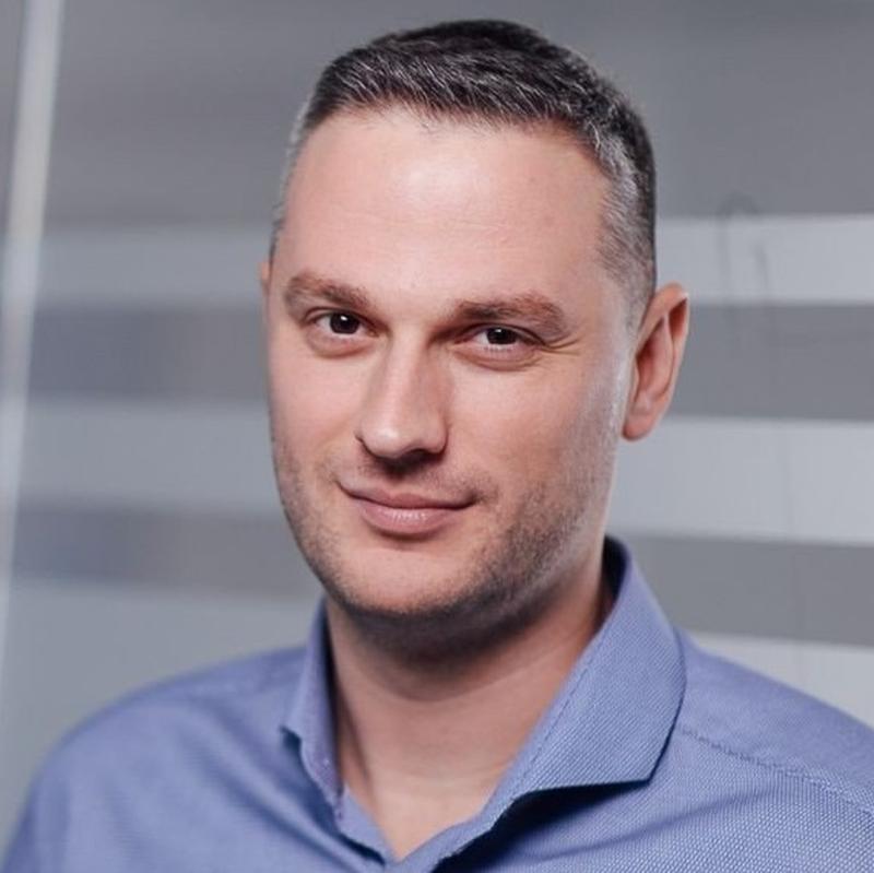 Александр ZeroGravity Кохановский