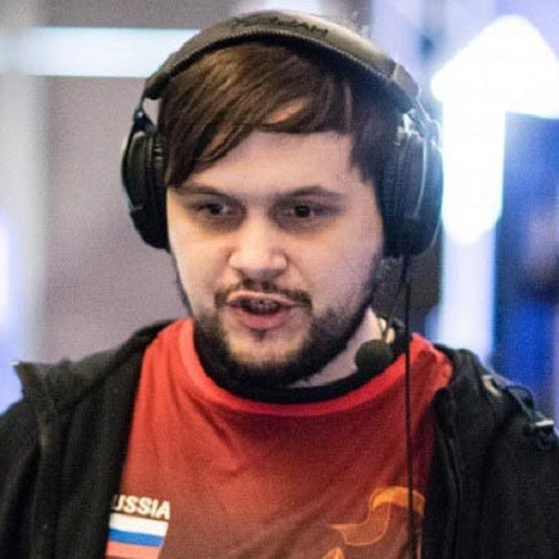 Дмитрий hooch Богданов