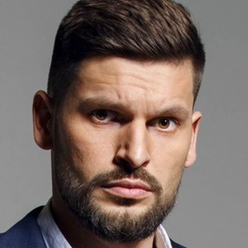 Сергей Гламазда, CEO Virtus.pro