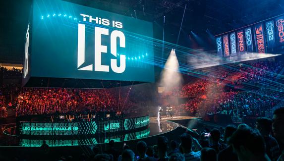 Стали известны самые популярные региональные лиги по League of Legends — LCL не на последнем месте