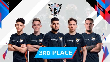 Virtus.pro claims 3rd place in RML Season 6