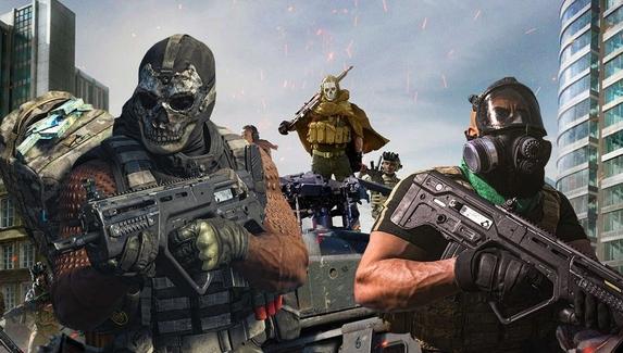 В Warzone побили рекорды по убийствам в режимах для команд из трех и четырех игроков