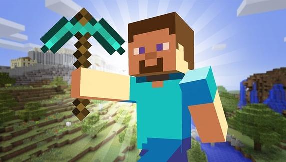 Minecraft стала доступна в PlayStationVR