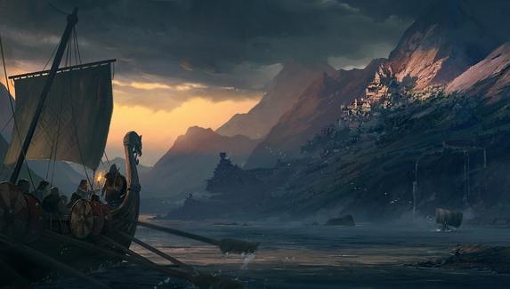 Мифические монстры, набеги и релиз в 2020 году — что рассказали инсайдеры о новой части Assassin's Creed