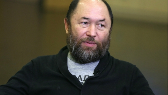 Тимур Бекмамбетов посетил студию Хидэо Кодзимы