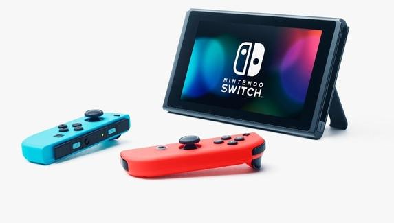 Nintendo Switch обошла PlayStation5 и вышла на первое место в чарте Японии