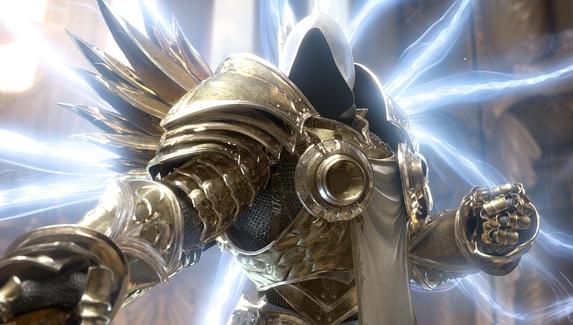 Kotaku: Blizzard работает над Diablo 4 и Overwatch2