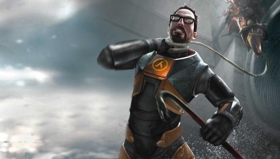 Half-Life 2 установила новый рекорд онлайна благодаря флешмобу фанатов