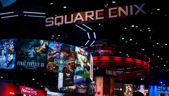 Square Enix объявила дату презентации на E3