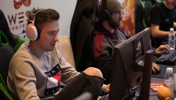 Матч между TNC Predator и White-off стал самым популярным на WESG 2018 по Dota 2
