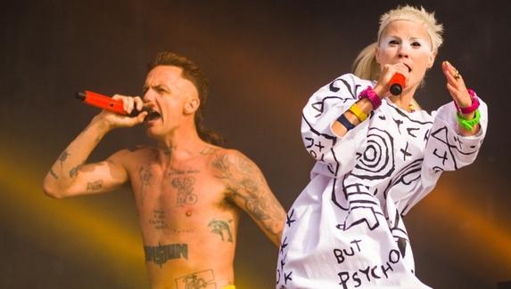 Die Antwoord против коронавируса — Twitch проведет благотворительный стрим со звездными музыкантами и спортсменами