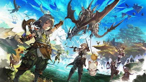 Разработчики Final FantasyXIV назвали дату выхода версии игры для PS5
