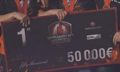 WPL Finals: Virtus.pro чемпионы Европы!