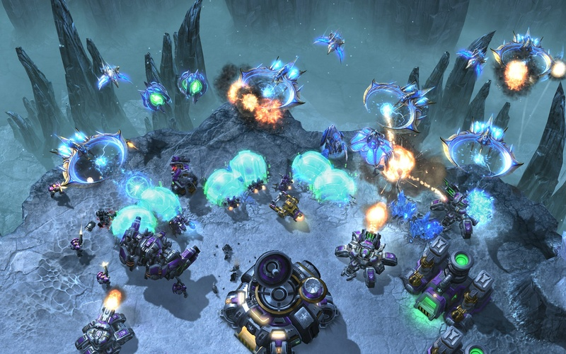 Despite declined viewership, StarCraft II remains a fixture in esports even after 8 years.