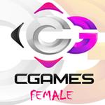 CGAMES Dota 2 Female