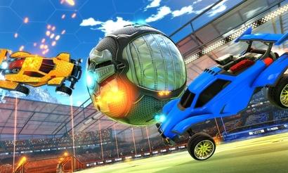 Mousesports подписала команду по Rocket League