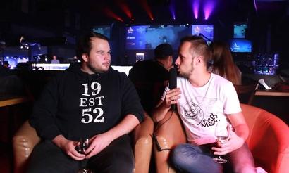 DreamHack Moscow 2014: Интервью с TargA
