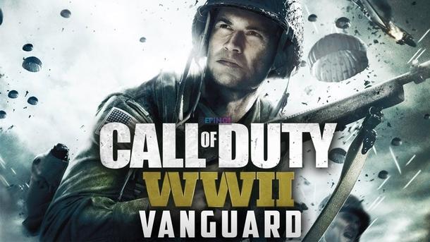 Call of Duty WWII: Vanguard
