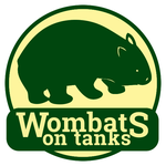 Wombats on Tanks