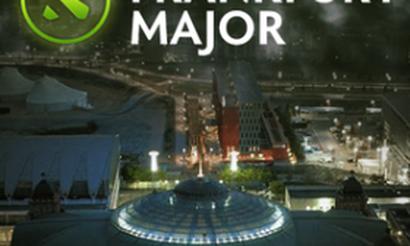 The Frankfurt Major: И снова проблемы с визами