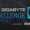 GIGABYTE Challenge #5