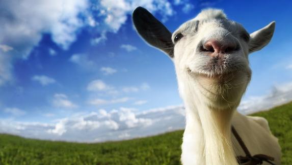Скидки на Dying Light и симулятор козла — в Steam началась новая распродажа недели