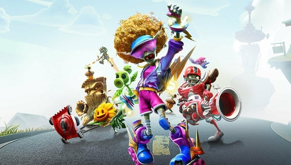 Подписчики PS Plus бесплатно получат шутер по Plants vs. Zombies и симулятор тенниса в августе [Обновлено]