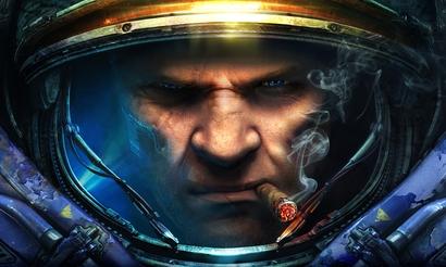 Не словом, а делом. Искусство плохих манер: StarCraft и Warcraft III