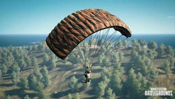 Разработчики PUBG назвали причину изменения системы парашютирования