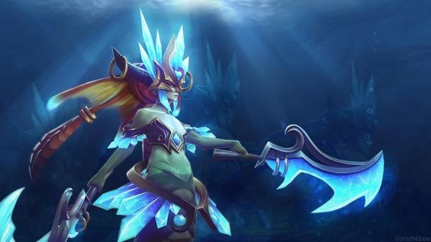 Naga Siren