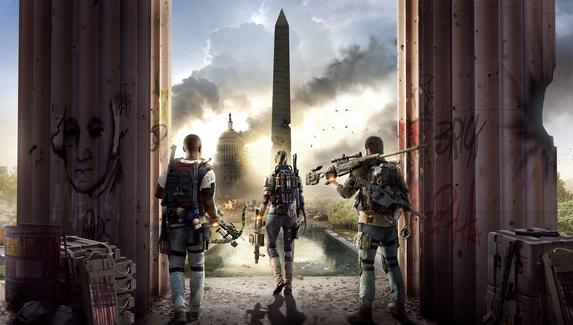 Ubisoft не расскажет о серии The Division на E3