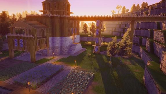 Инди-стратегия Going Medieval возглавила еженедельный чарт Steam