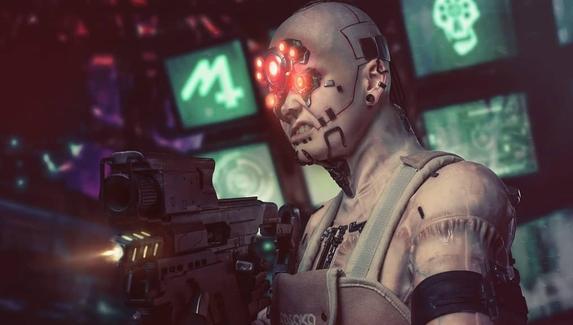 Лучший косплей по Cyberpunk 2077 — CD Projekt RED выбрала победителя международного конкурса