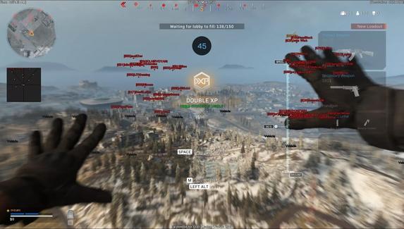 Call of Duty: Warzone заполонили читеры из-за бесплатных периодов от производителей софта